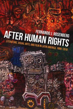After Human Rights: Literature, Visual Arts, and Film in Latin America, 1990-2010