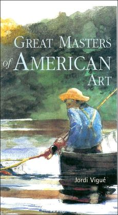 Great Masters of American Art
