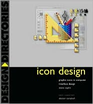 Icon Design: Graphic Icons in Computer Interface Design