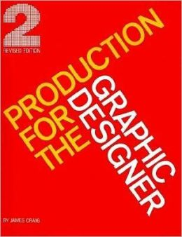 Production for the Graphic Designer