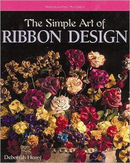 Simple Art of Ribbon Design
