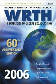 World Radio TV Handbook 2006