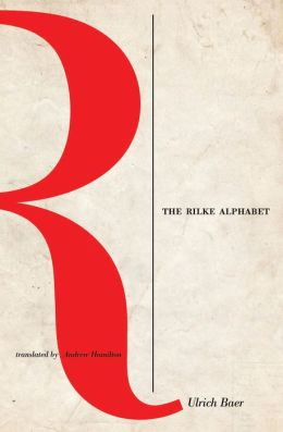 The Rilke Alphabet