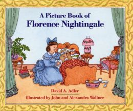A Picture Book of Florence Nightingale