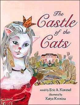 The Castle of Cats: A Story from Ukraine