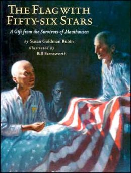 The Flag with Fifty-Six Stars: A Gift from the Survivors of Mauthausen