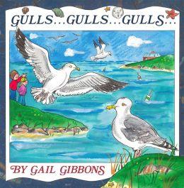 Gulls...Gulls...Gulls