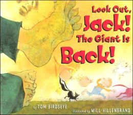 Look out Jack! the Giant Is Back!