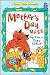 Mother's Day Mess: A Harry And Emily Adventure (Holiday House Reader Series)