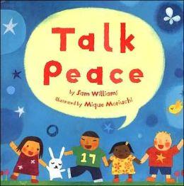 Talk Peace