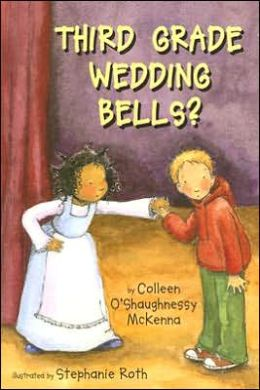 Third Grade Wedding Bells?