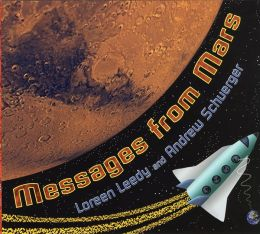Messages from Mars