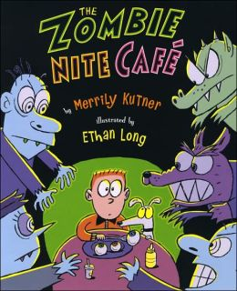 The Zombie Night Cafe