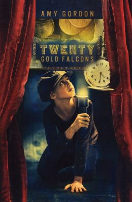 Twenty Gold Falcons