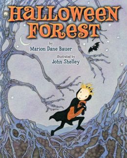 The Halloween Forest