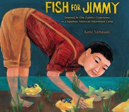 Fish for Jimmy