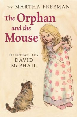 The Orphan and the Mouse (2014)
