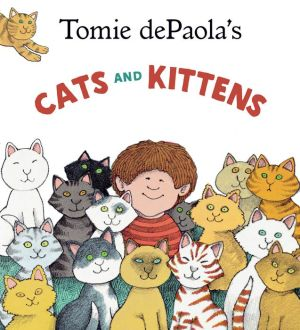 Book Tomie dePaola's Cats and Kittens