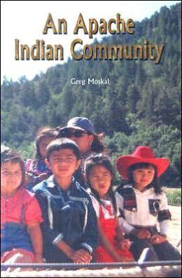An Apache Indian Community