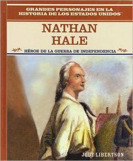 Nathan Hale: Heroe Revolucionario