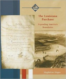 Louisiana Purchase: Expanding America's Boundaries