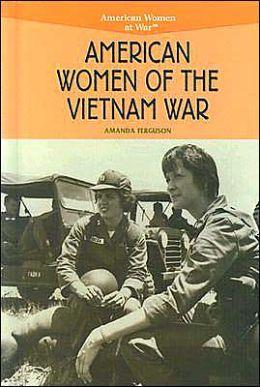 American Women of the Vietnam War