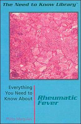 Everything You Need to Know about Rheumatic Fever