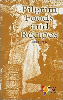 Pilgrim Foods and Recipes