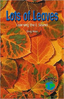 Lots of Leaves: Learning the L Sound