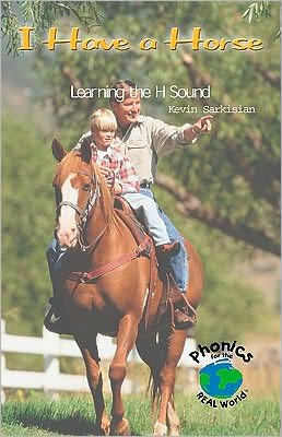 I Have a Horse: Learning the H Sound