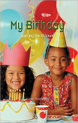 My Birthday: Learning the IR Sound