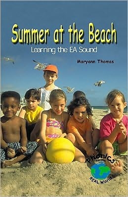 Summer at the Beach: Learning the EA Sound