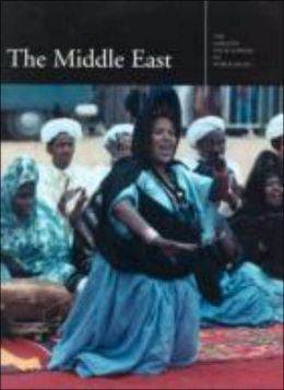The Garland Encyclopedia of World Music, Vol. 6: The Middle East