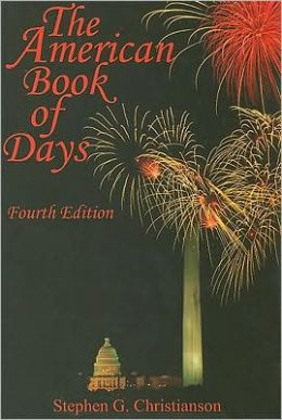 American Book of Days