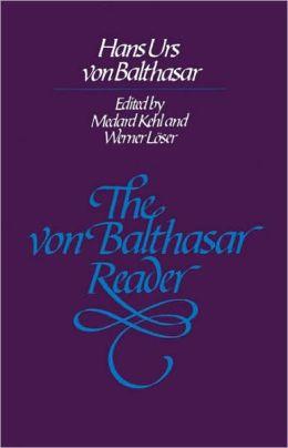 Von Balthasar Reader