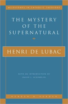 Mystery of the Supernatural