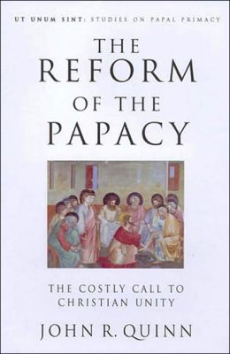Reform of the Papacy