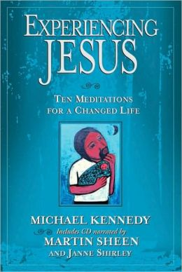 Experiencing Jesus: Ten Meditations for a Changed Life wit CD-ROM