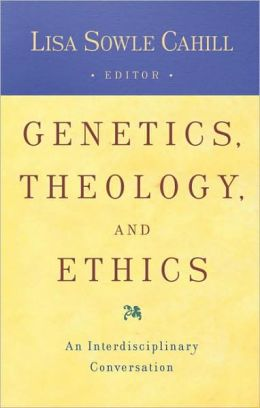 Genetics, Theology and Society: An Interdisciplinary Conversation