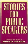 Stories for Public Speakers