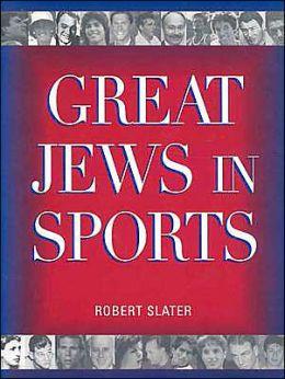 Great Jews in Sports 2004