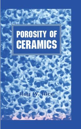 Porosity of Ceramics