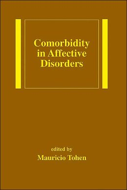 Comorbidity in Affective Disorders