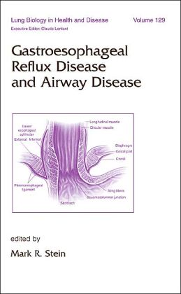 Gastroesophageal Reflux Disease and Airway Disease