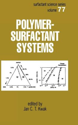 Polymer-Surfactant Systems