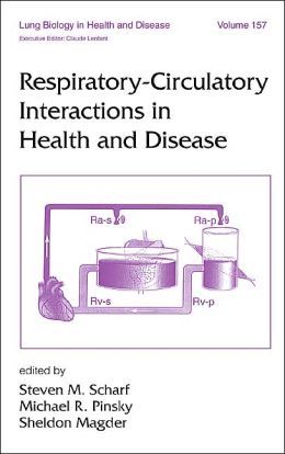 Respiratory-Circulatory Interactions in Health and Disease