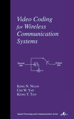 Video Coding For Wireless Communication Systems