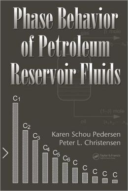 Phase Behavior of Petroleum Reservoir Fluids