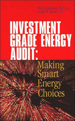 Investment Grade Energy Audit: Making Smart Energy Choices