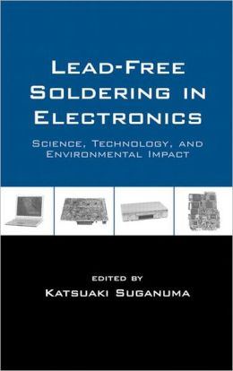 Lead-Free Soldering in Electronics